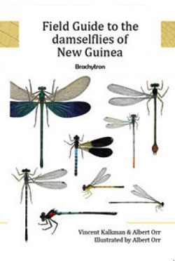 Field-Guide-to-the-Damselflies-of-New-Guinea