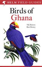birds-of-ghana